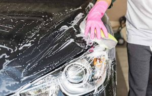 Clean your car for a higher appraisal offer value