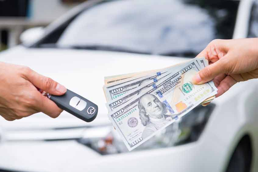 How To Sell Your Car: Most Money Possible