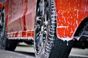 Cleaner car for a higher appraisal offer value