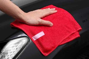 Wax your car to impress an appraiser