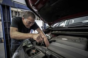 Auto Repair Costs when buying new vs used cars