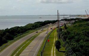 Roads of Tiera Verde, Florida