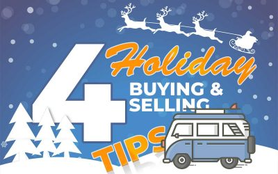 4 Tips on Buying and Selling a Car This Holiday Season