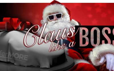 Claus Like a BOSS: How to gift a car this Christmas