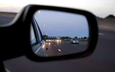 #4 Stop Depending on your Mirrors