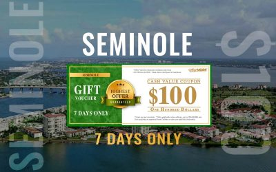 Bonus $100 for Seminole Car Sellers