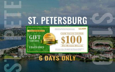 St. Petersburg Car Sellers BONUS $100