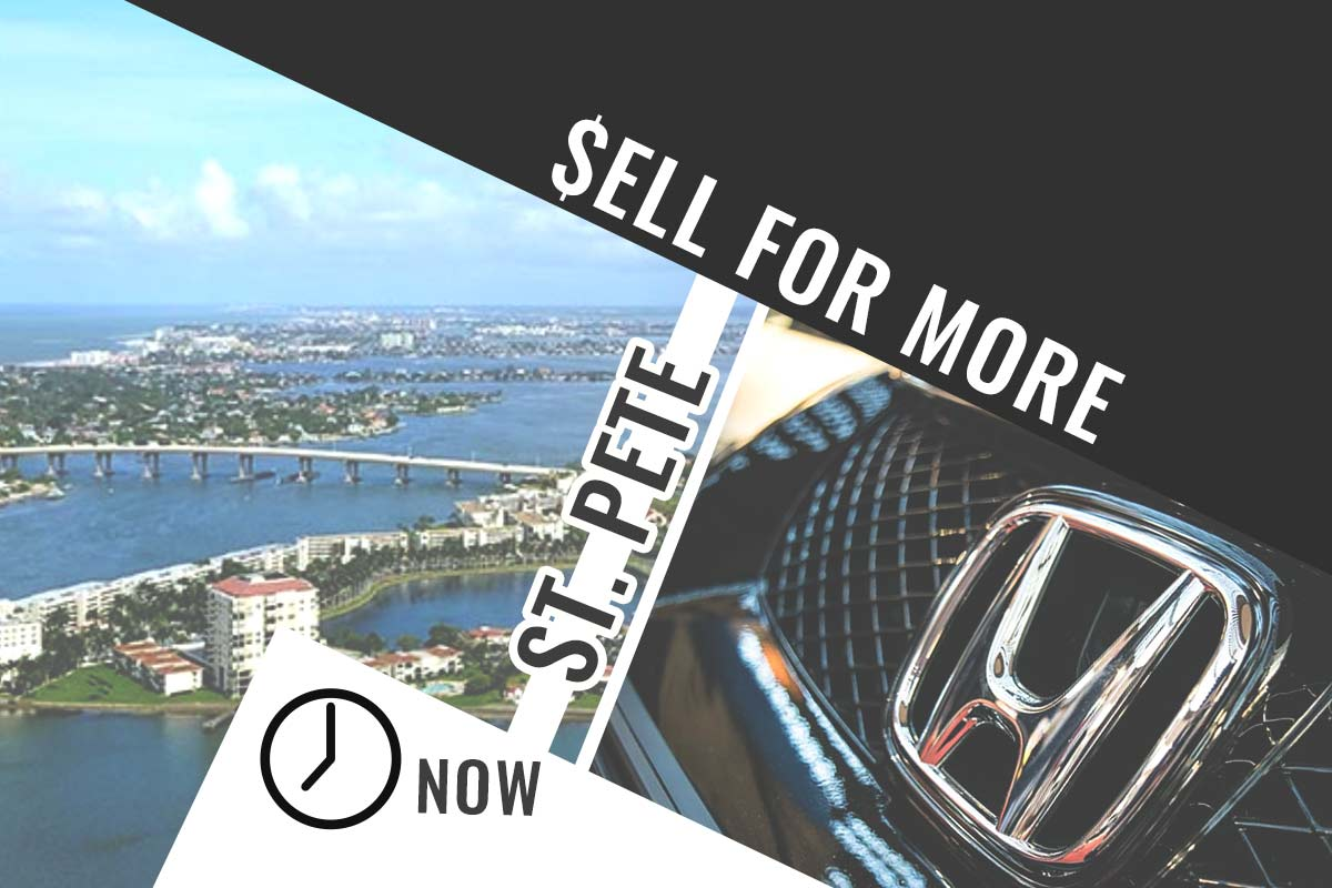 Sell my car st pete