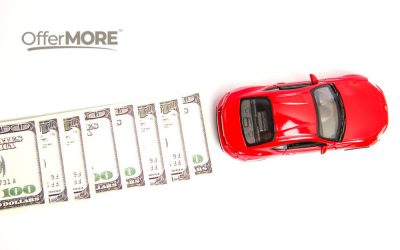 With Good Credit, Does Cash Matter When Buying a Car?