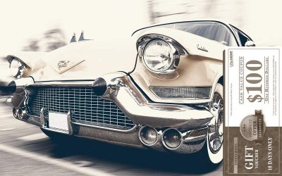 Sell My Cadillac to OfferMORE?  Yes Please