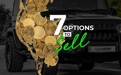 Top 7 Options For Selling Your Car in Pinellas