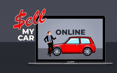 Can I Sell My Car Online?