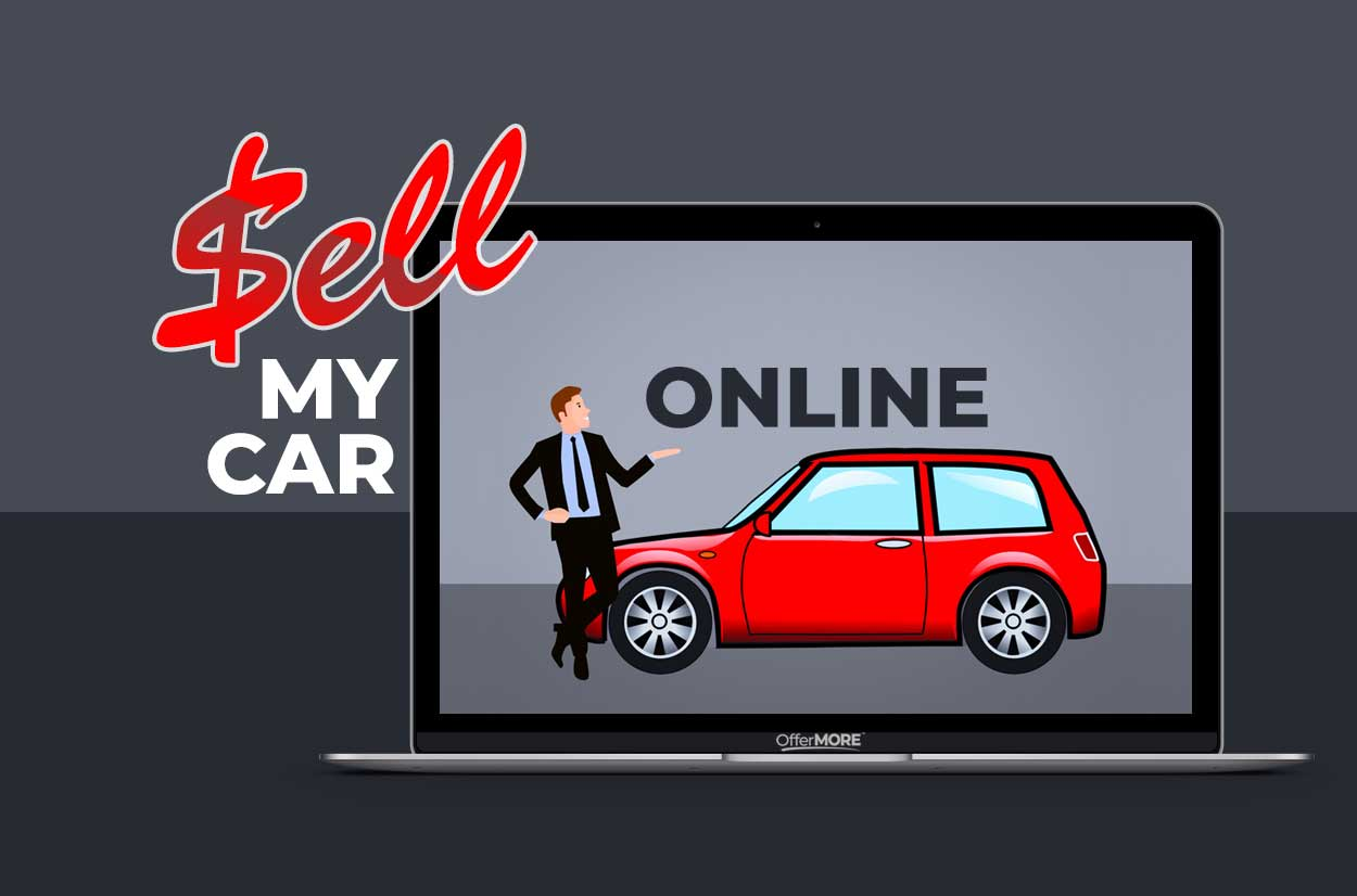 Sell my car online